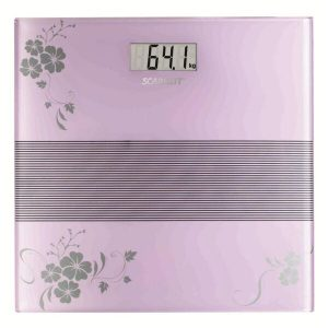 Весы напольные электронные SCARLETT SC-BS33E060V