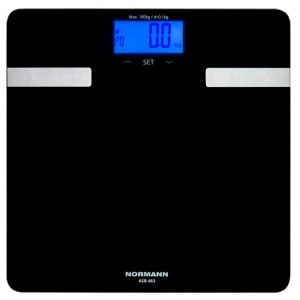 Весы напольные NORMANN ASB-463