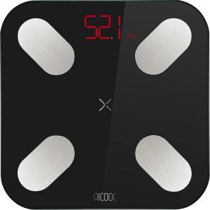 Весы напольные Picooc Mini (черный)