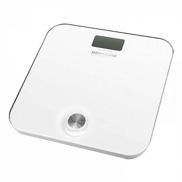 Весы напольные Redmond RS-750