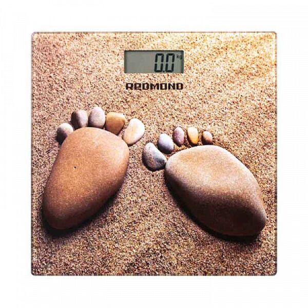 Весы напольные Redmond RS-761 (Ножки на песке)
