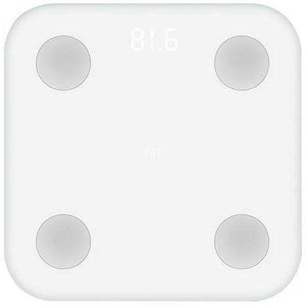 Весы напольные Xiaomi Mi Body Composition Scale (LPN4013GL)