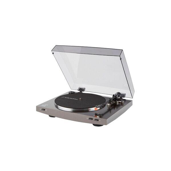 Виниловый проигрыватель Audio-Technica AT-LP2XGY