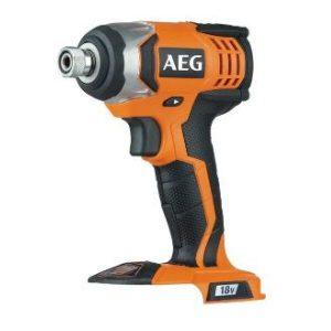 Винтоверт AEG Powertools BSS18С-0 4935428405 (без АКБ и ЗУ)