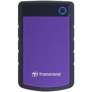 Внешний накопитель Transcend StoreJet 25H3P 4TB (TS4TSJ25H3P)