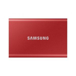 Внешний жесткий диск Samsung T7 2TB (MU-PC2T0R/WW)