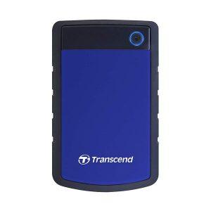 Внешний жесткий диск TRANSCEND TS4TSJ25H3B