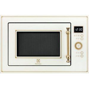 Встраиваемая микроволновая печь ретро ELECTROLUX EMT25203OC