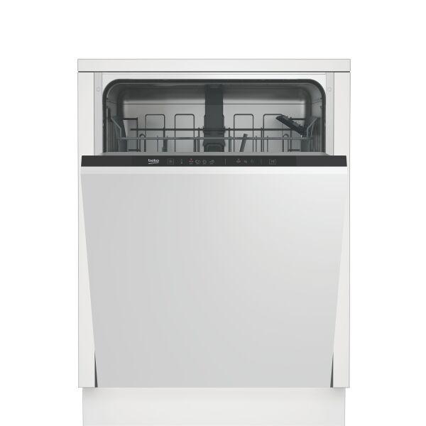 Встраиваемая посудомоечная машина BEKO DIN14R12