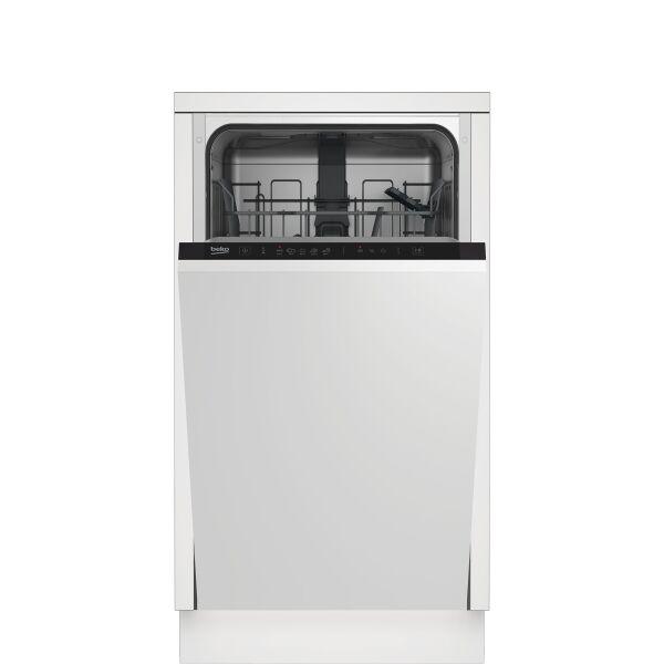 Встраиваемая посудомоечная машина BEKO DIS15R12