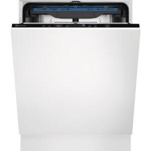 Встраиваемая посудомоечная машина ELECTROLUX ETM48320L