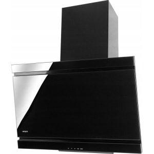 Вытяжка Akpo Kastos Glass Eco 60 wk-4 (черный)