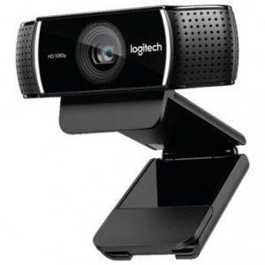 Web камера Logitech C922 Pro Stream (L960-001088)