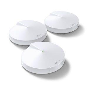Wi-Fi система TP-Link Deco M9 Plus (3 шт.)