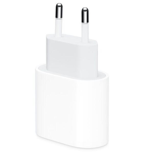 Зарядное устройство 20W USB-C Power Adapter MHJE3ZM/A