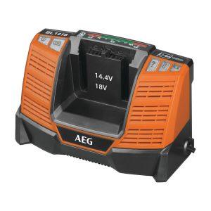 Зарядное устройство AEG Powertools BL1418 (4932464542)