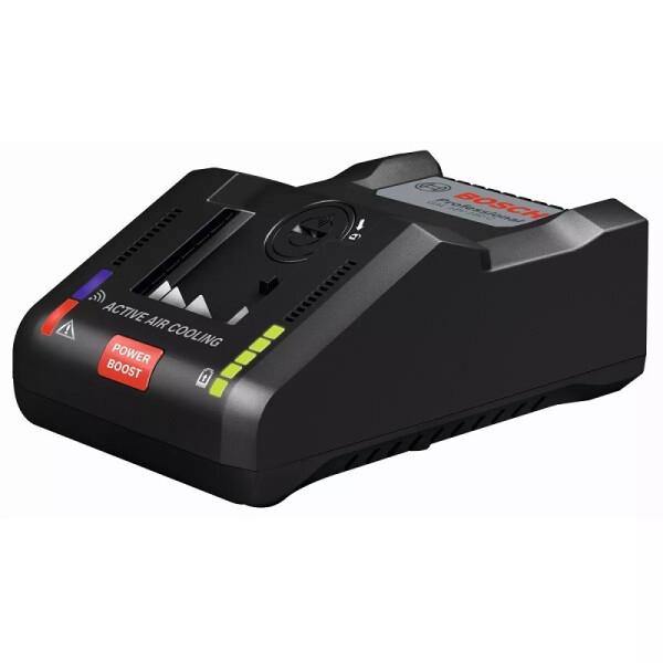 Зарядное устройство Bosch GAL 18V-160 C Professional 1600A019S6