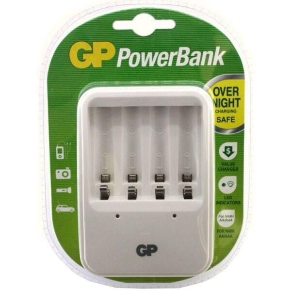 Зарядное устройство GP PB420GS
