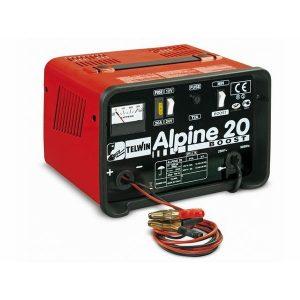 Зарядное устройство TELWIN Alpine 20 Boost (807546)
