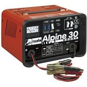 Зарядное устройство Telwin Alpine 30 Boost (807547)