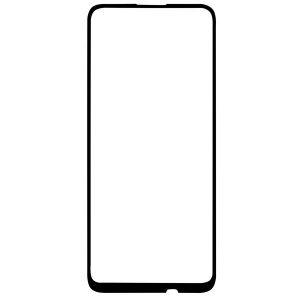Защитное стекло AKAMI Fullscreen full glue для Huawei P40 lite E/Y7p/Honor 9c Черный (15313)