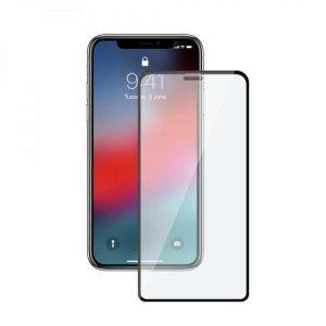 Защитное стекло CASE 3D для Apple iPhone 11 Pro Max/XS Max (черный)