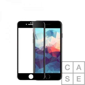 Защитное стекло CASE 3D для Apple iPhone 6/6S Plus (черный)