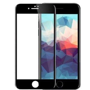 Защитное стекло CASE 3D для Samsung Galaxy S8+ (черный глянец)