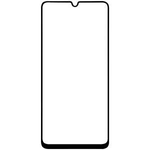 Защитное стекло Fullscreen full glue Akami для Huawei Y6p/Honor 9A Черный (17067)