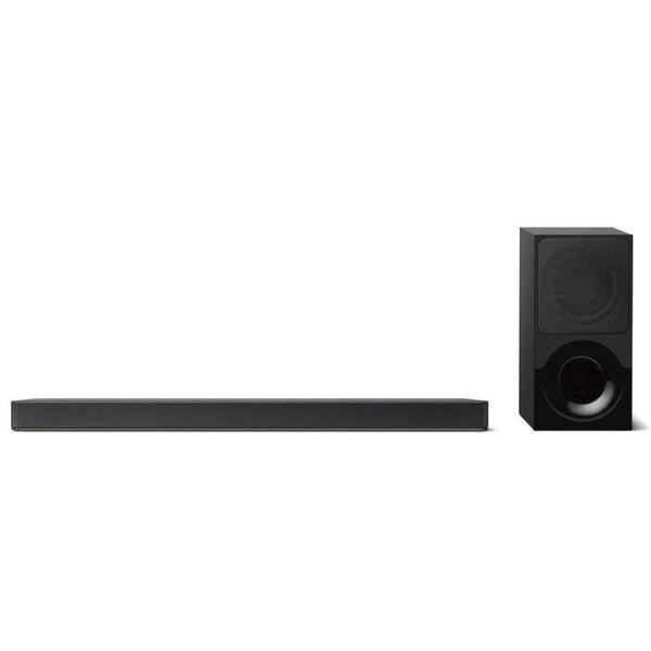Звуковая панель SONY HT-XF9000