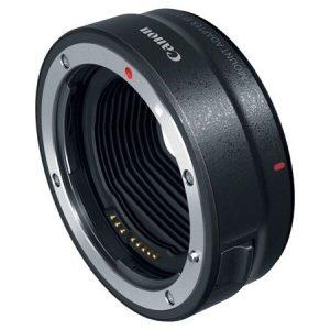Адаптер Canon Mount Adapter EF-EOS R