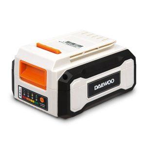 Аккумулятор Daewoo Power DABT 4040Li