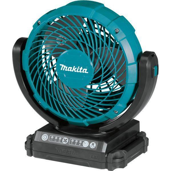 Аккумуляторный вентилятор MAKITA CF101 DZ