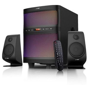 Активная акустическая система F&D F580X Black