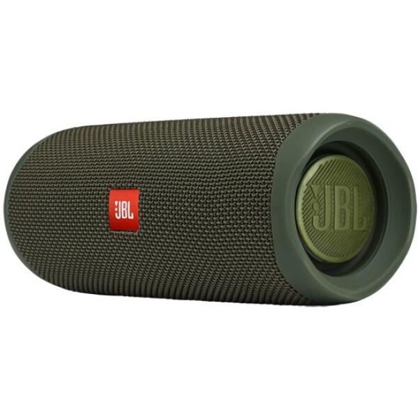Активная акустическая система JBL FLIP5 GRN