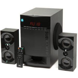 Акустическая система DIALOG AP-230 Black