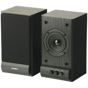 Акустическая система SVEN SPS-607 Black
