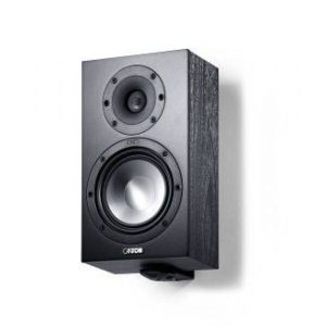 Акустика Canton GLE 416.2 Pro (черный)