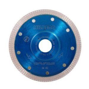Алмазный диск Hilberg HM402 125*22