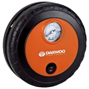 Автомобильный компрессор Daewoo Power DW25