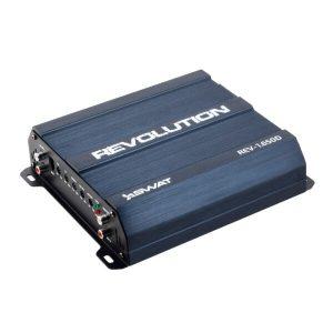 Автомобильный усилитель Swat REV-1.650D