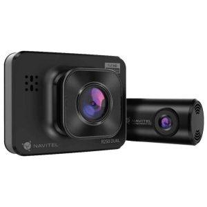 Автомобильный видеорегистратор NAVITEL R250 Dual