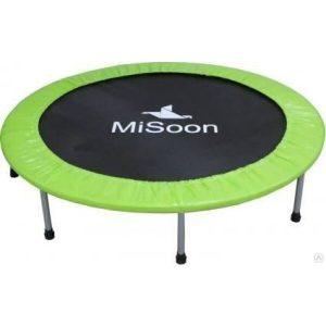 Батут MiSoon Mini Trampoline