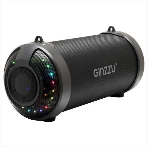 Беспроводная колонка Ginzzu GM-906B