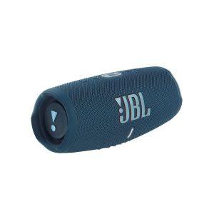 Беспроводная колонка JBL Charge 5 (синий)