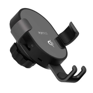 Беспроводное зарядное устройство для автомобиля 70mai Wireless Car Charger Mount (Midrive PB01)