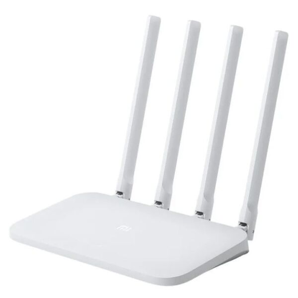 Беспроводной маршрутизатор XIAOMI MI Router 4C (R4CM) DVB4231GL