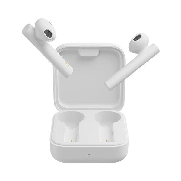 Беспроводные наушники XIAOMI Mi True Wireless Earphones 2 Basic (TWSEJ08WM)