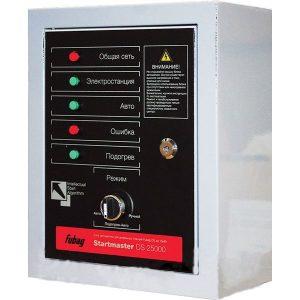 Блок автоматики для генератора Fubag Startmaster DS 25000 838218