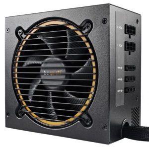 Блок питания be quiet! Pure Power 11 700W-CM Modular Gold Retail BN299